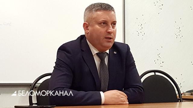 Игорь Скубенко о рейде 10 мая: