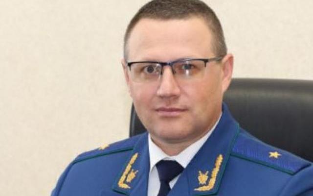 Прокурором Архангельской области станет Николай Хлустиков