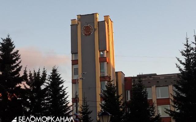 Северодвинский градоначальник поздравил горожан с Днем города