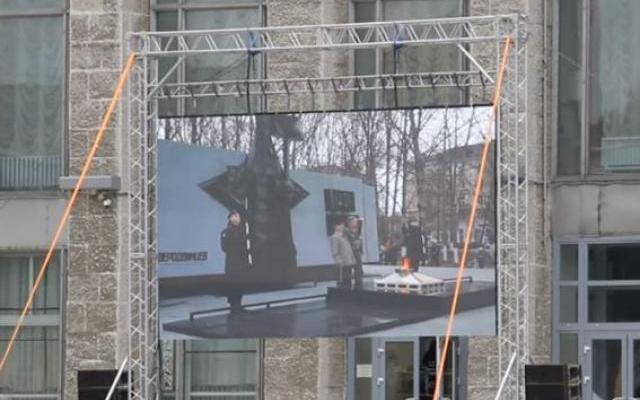 День города & День ВМФ. В Северодвинске разгорается скандал из-за нарушения городского Устава