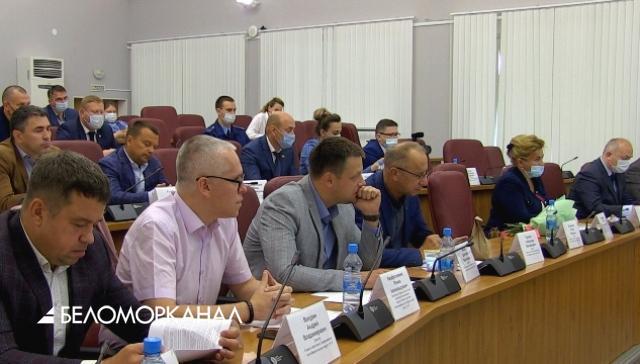 Депутаты горсовета Северодвинска не поддержали инициативу вынести вопрос по кварталу 100 на референдум