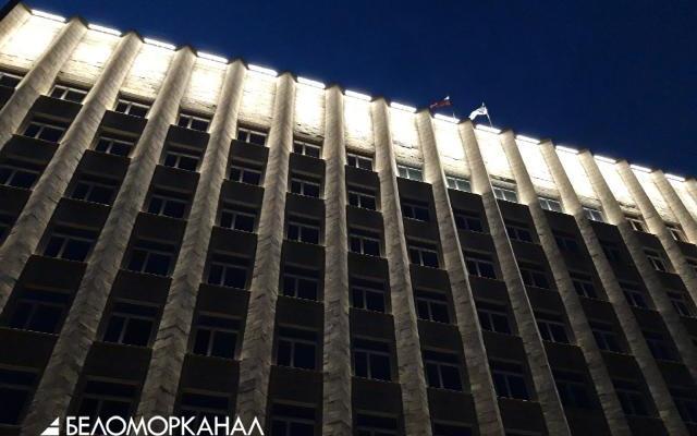 Мутная история. Правительство Архангельской области заложит свою долю в ООО