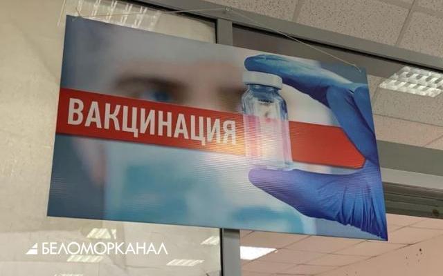 Областные власти подвергли критике темпы вакцинации в Северодвинске