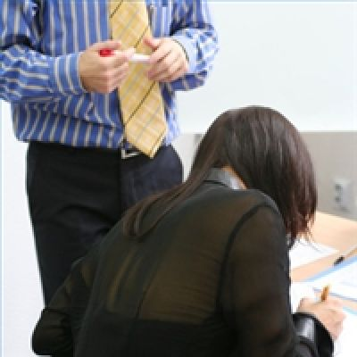 interview school counselor To ensure students' success both academically and socially, school counselors are the primary and sometimes only professional in a school.